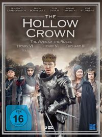 The Hollow Crown - Staffel 2 - The War of Roses Cover
