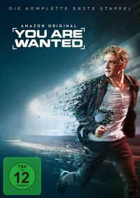 DVD You are wanted - Die komplette 1. Staffel