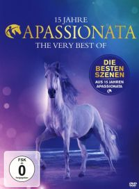 DVD 15 Jahre Apassionata - The Very Best Of