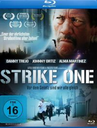 Strike One  Cover