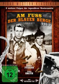 Am Fuss der blauen Berge - Vol. 7 Cover