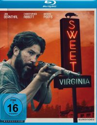Sweet Virginia  Cover