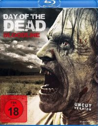 Day of the Dead - Bloodline Cover