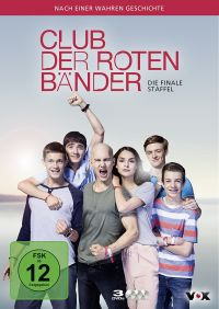 Club der roten Bänder - Staffel 3 Cover