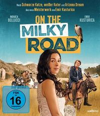 On the Milky Road Cover