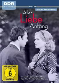 Aller Liebe Anfang Cover