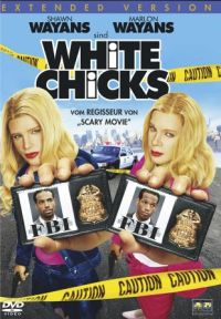 White Chicks Cover