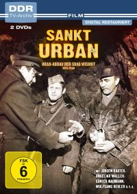 Sankt Urban Cover