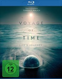 Voyage of Time Cover
