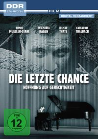 Die letzte Chance Cover