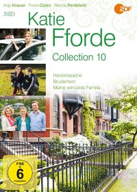 Katie Fforde Collection 10 Cover