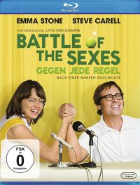 DVD Battle of the Sexes - Gegen jede Regel