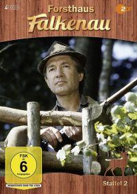 Review Zu Forsthaus Falkenau Staffel 2 Bei Dvd Sucht