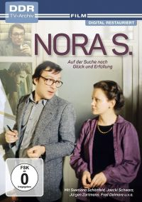Cover Nora S.