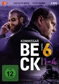 Cover Kommissar Beck - Staffel 6