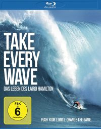 DVD Take Every Wave: The Life of Laird Hamilton