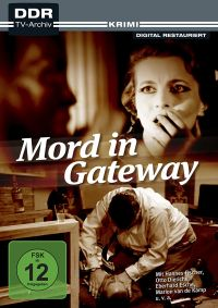 Mord in Gateway Cover