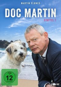 Cover Doc Martin - Staffel 7