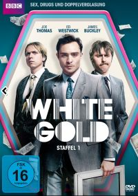 Cover White Gold - Staffel 1