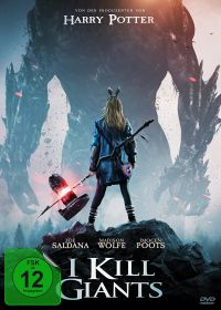 DVD I Kill Giants