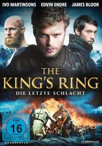 The Kings Ring - Die letzte Schlacht  Cover