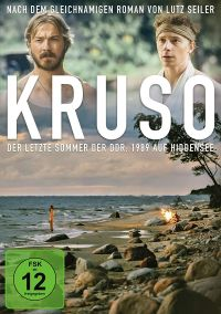 Cover Kruso