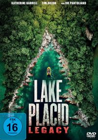 Cover Lake Placid: Legacy