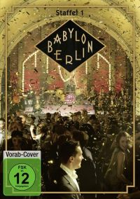 DVD Babylon Berlin - Staffel 1