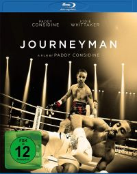 Journeyman  Cover