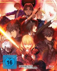 Cover Fate/Zero - Episode 01-25