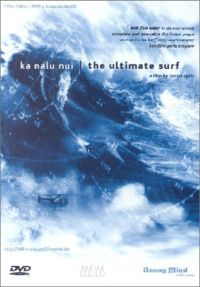 DVD ka nalu nui - the ultimate surf
