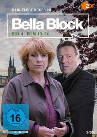 Bella Block - Box 4  Cover