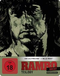 Cover Rambo Trilogy