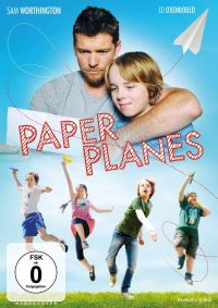 Cover Paper Planes