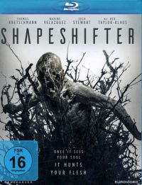 Shapeshifter Cover