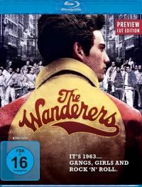 The Wanderers Cover