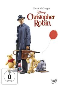 DVD Christopher Robin