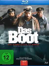 Das Boot Cover