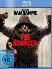 The Bouncer  Cover
