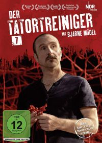 Der Tatortreiniger - Staffel 7 Cover