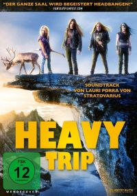 Heavy Trip  Cover