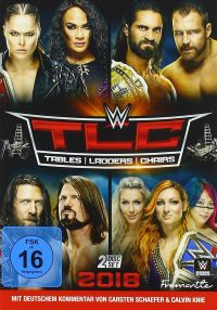 Cover WWE:Tlc-Tables/Ladders/Chairs