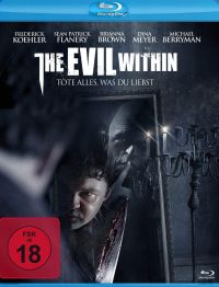 The Evil Within - Töte alles, was du liebst  Cover