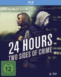DVD 24 Hours - Two Sides of Crime