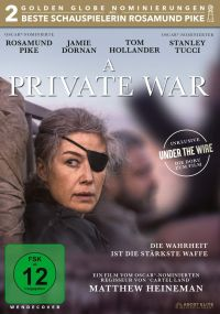 DVD A Private War