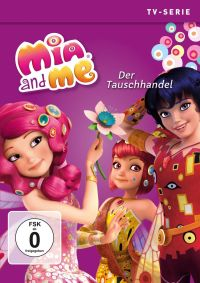 Cover Mia and Me - Staffel 3.3