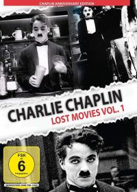 Cover Charlie Chaplin - Lost Movies Vol. 1