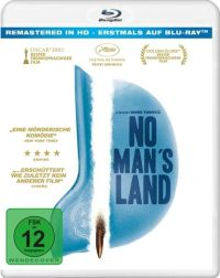 Cover No Man`s Land