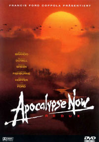 DVD Apocalypse Now