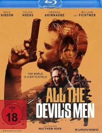 All the Devil`s Men  Cover